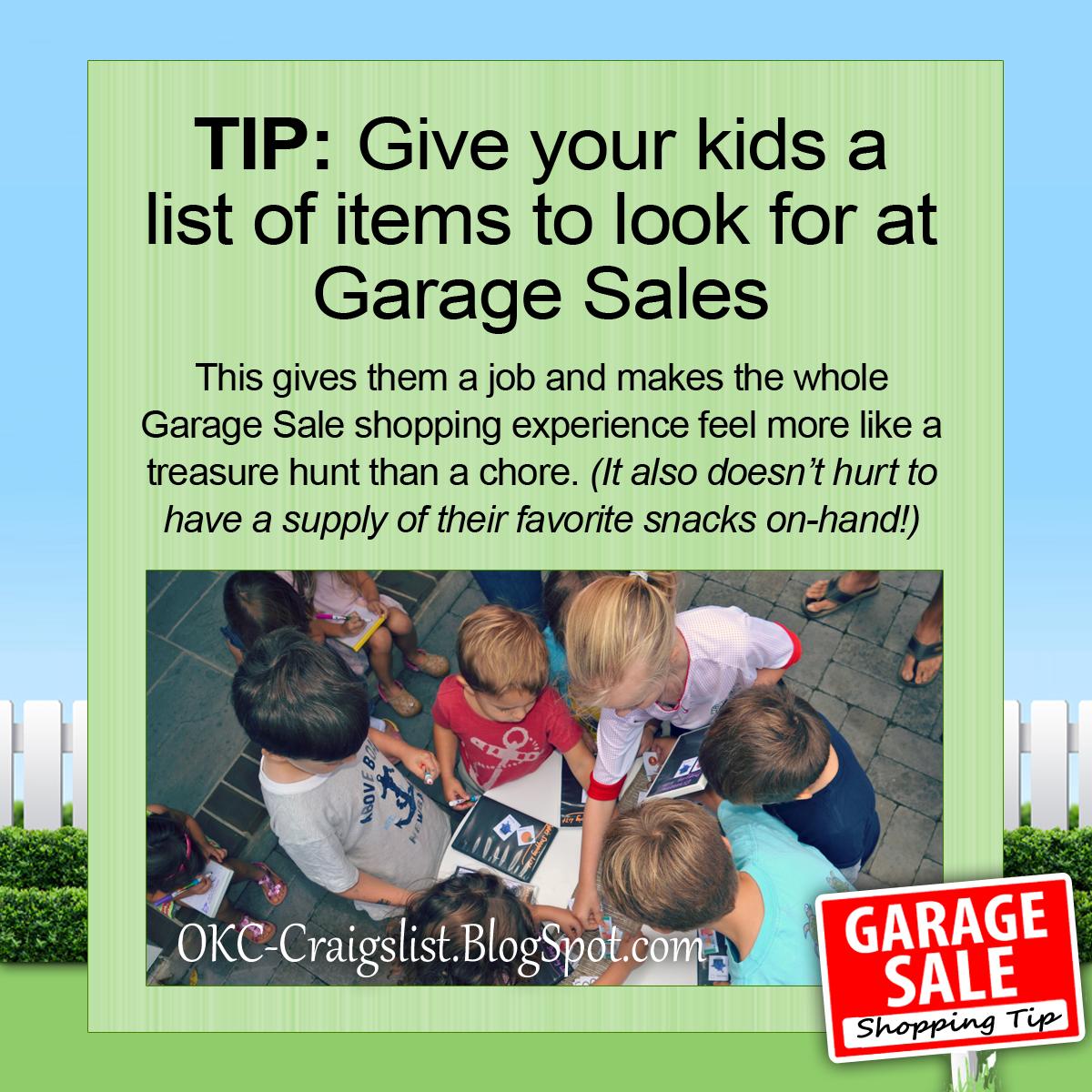Craigslist Okc Garage Sales >> 195 Best Garage Sale Tips Okc Craigslist Garage Sales Images In