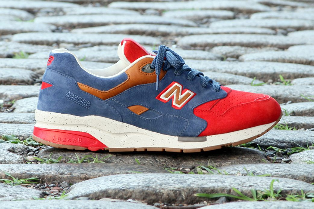 New Balance 1600 Zapatillas de correr