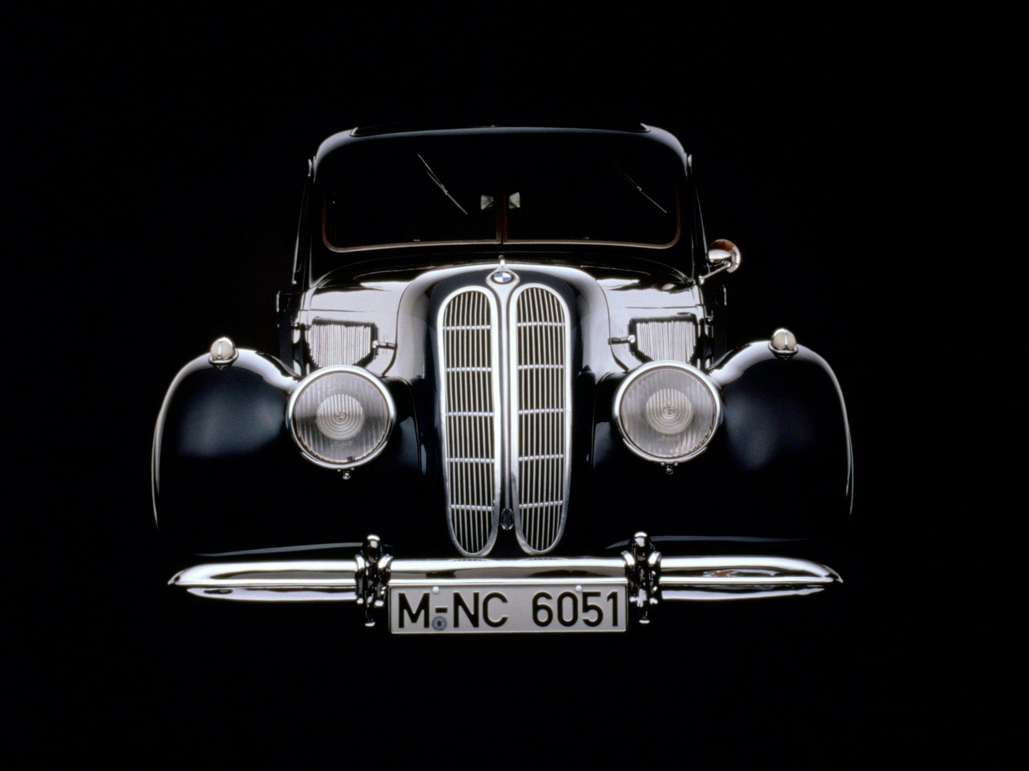 1939–41 BMW 335 Limousine | Mentalität | Pinterest | BMW and Cars