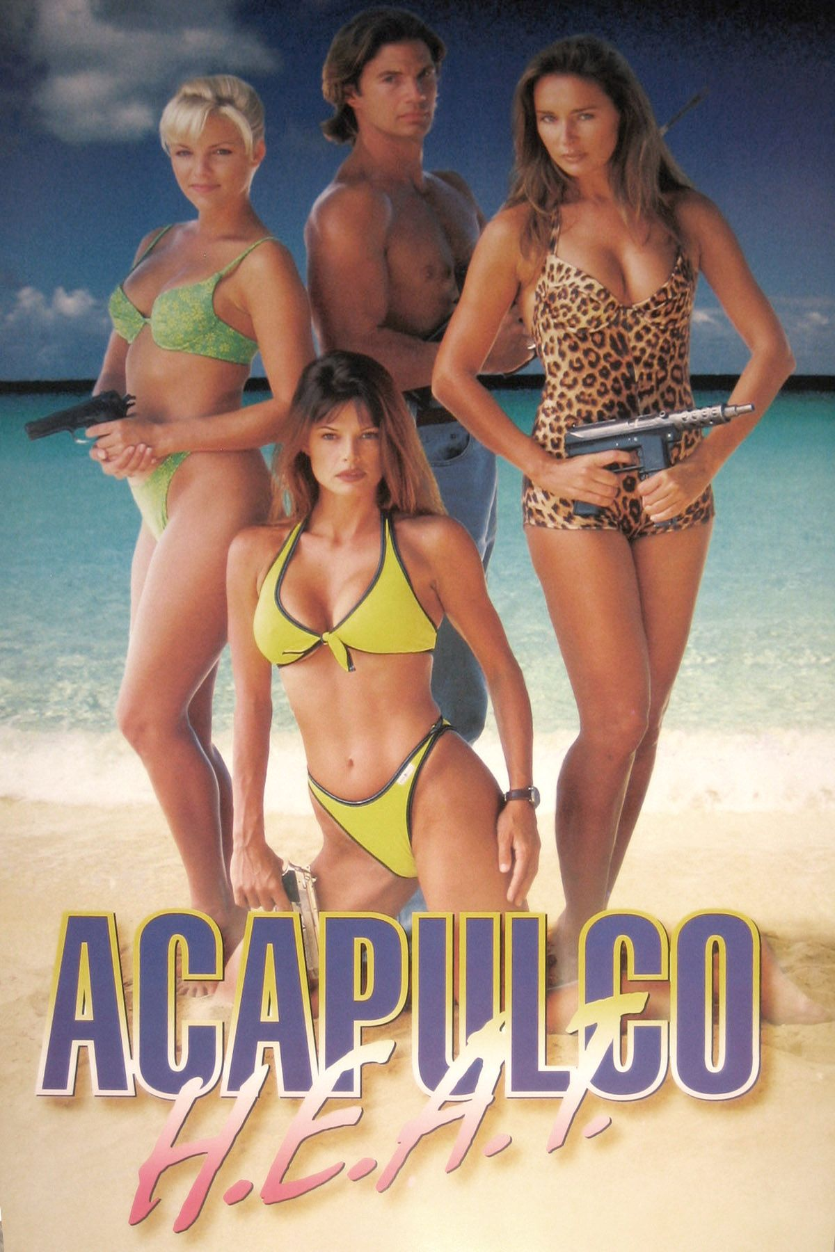 Alison Armitage Photos acapulco heat with alison armitage | beachwear, swimwear