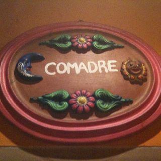 Mujeres. Restaurante mexicano