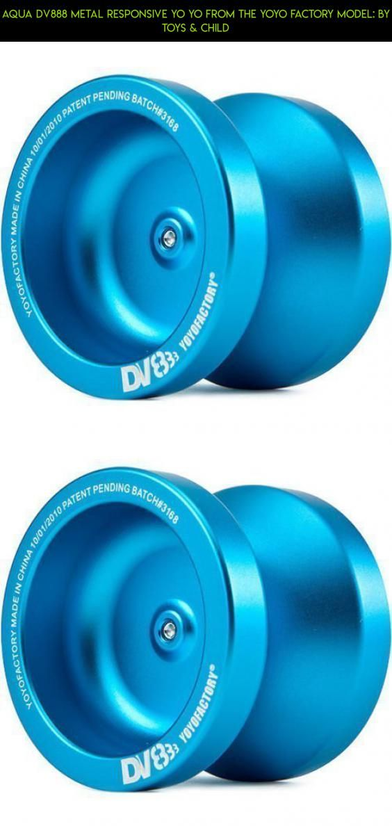 Pro Cheap Metal YoYo Responsive Professional YoYo YoYo Factory DV888 YoYo