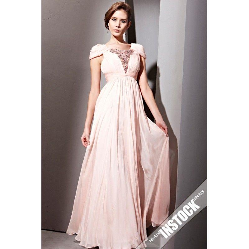 Long Formal Dresses Vintage Look