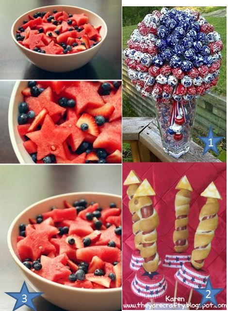 July 4th party ideas celebrate in style for 4th of july celebration ideas
