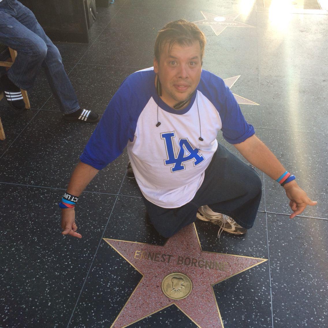 Chrisairwolf Ernest star T shirts for women