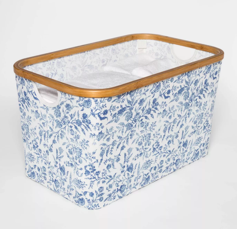 27 Home Storage Solutions That Aren T Just Giant Plastic Tubs