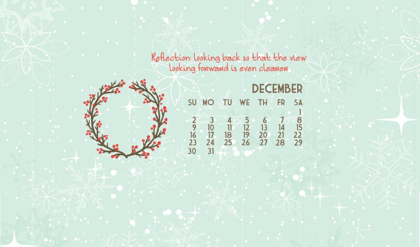 December 2019 Calendar Laptop Wallpaper December 2018 Calendar Background | Calendar 2018 | December