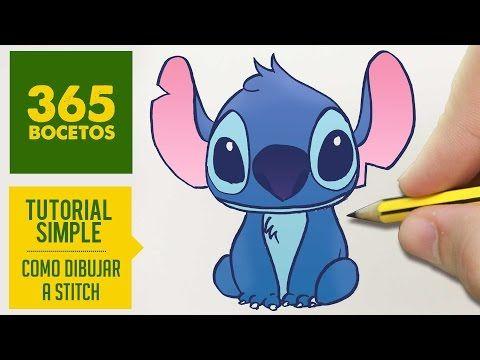 Youtube Con Imagenes Dibujos Kawaii Dibujos De 365 Bocetos