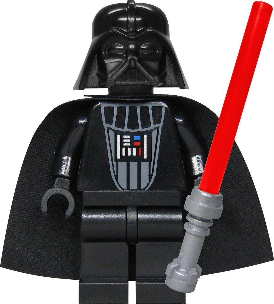 lego darth vader lego star wars figur darth vader. Black Bedroom Furniture Sets. Home Design Ideas