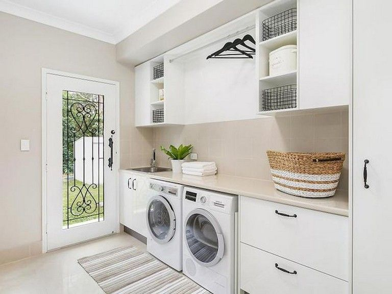 55 inspiring simple and awesome laundry room ideas tiny on effectively laundry room decoration ideas easy ideas to inspire you id=26603