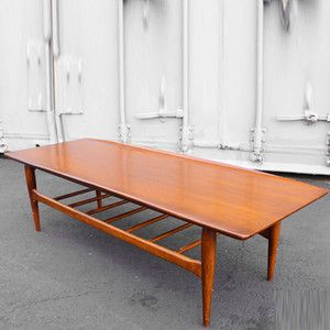 Best Bassett Mid Century Coffee Table I M Looking For This To 400 x 300