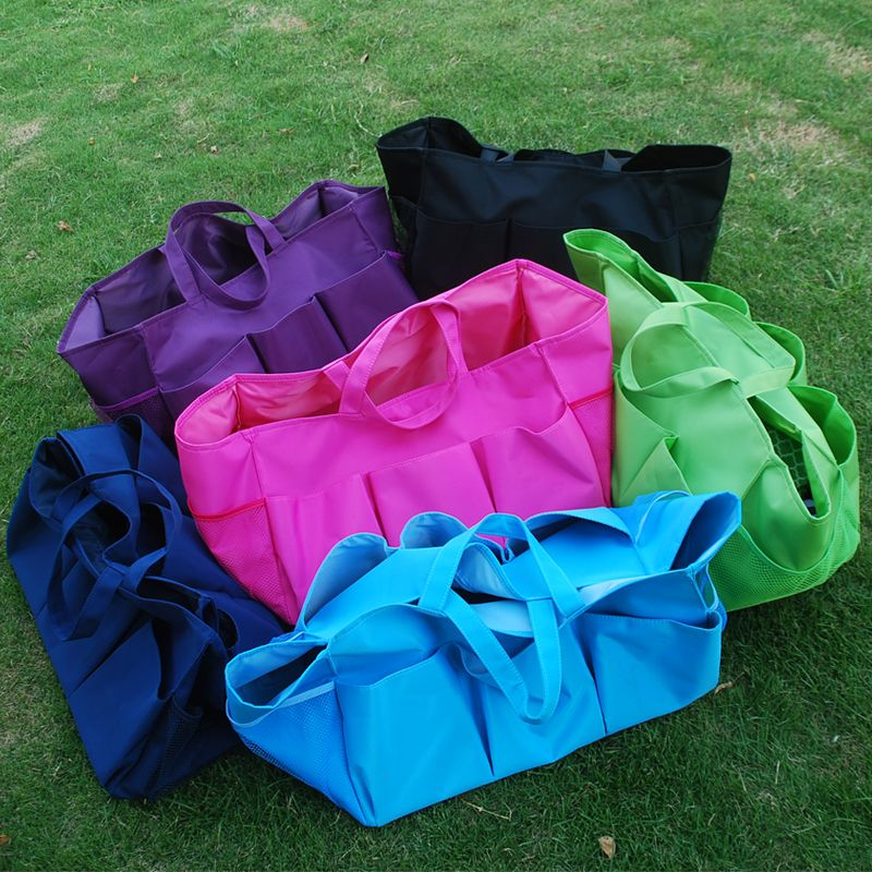 Find More Totes Information About Wholesale Blanks Plain Polyester Large Garden  Tote Utility Tote Bag Garden