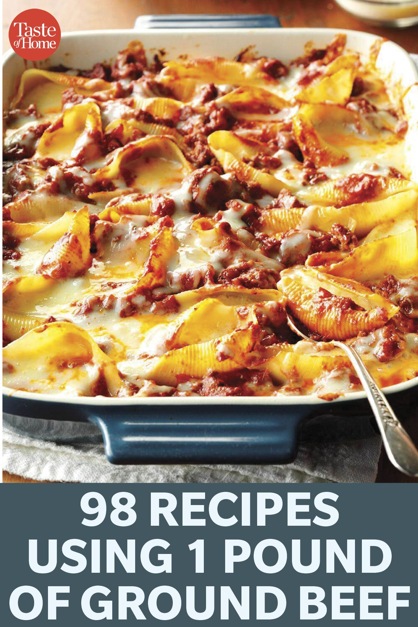 98 Recipes Using 1 Pound Of Ground Beef In 2020 Dinner With Ground Beef Ground Beef Recipes For Dinner Ground Meat Recipes