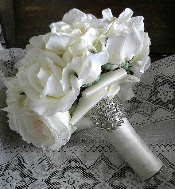 Букет гардений роуз эмили, доставка цветов домодедово