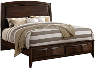 Amazon Com Furniture Finish 4 Selected Queen Beds Beds