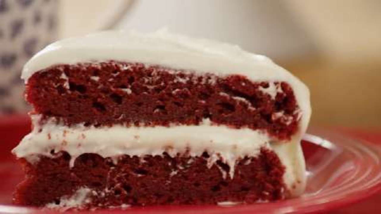 Gluten free red velvet cake recipe cupcake recipes