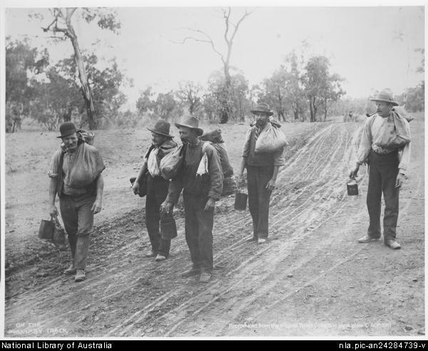 Pin On Australia 1890s Onwards