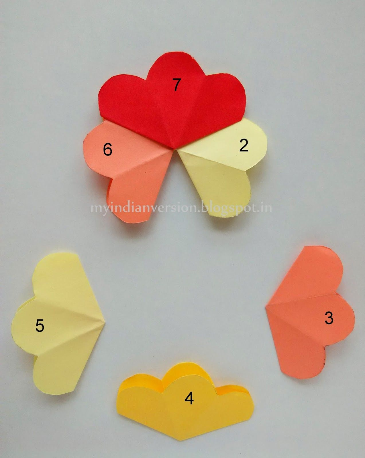 How To Pop Up Cards Cards Handmade Card Tutorial