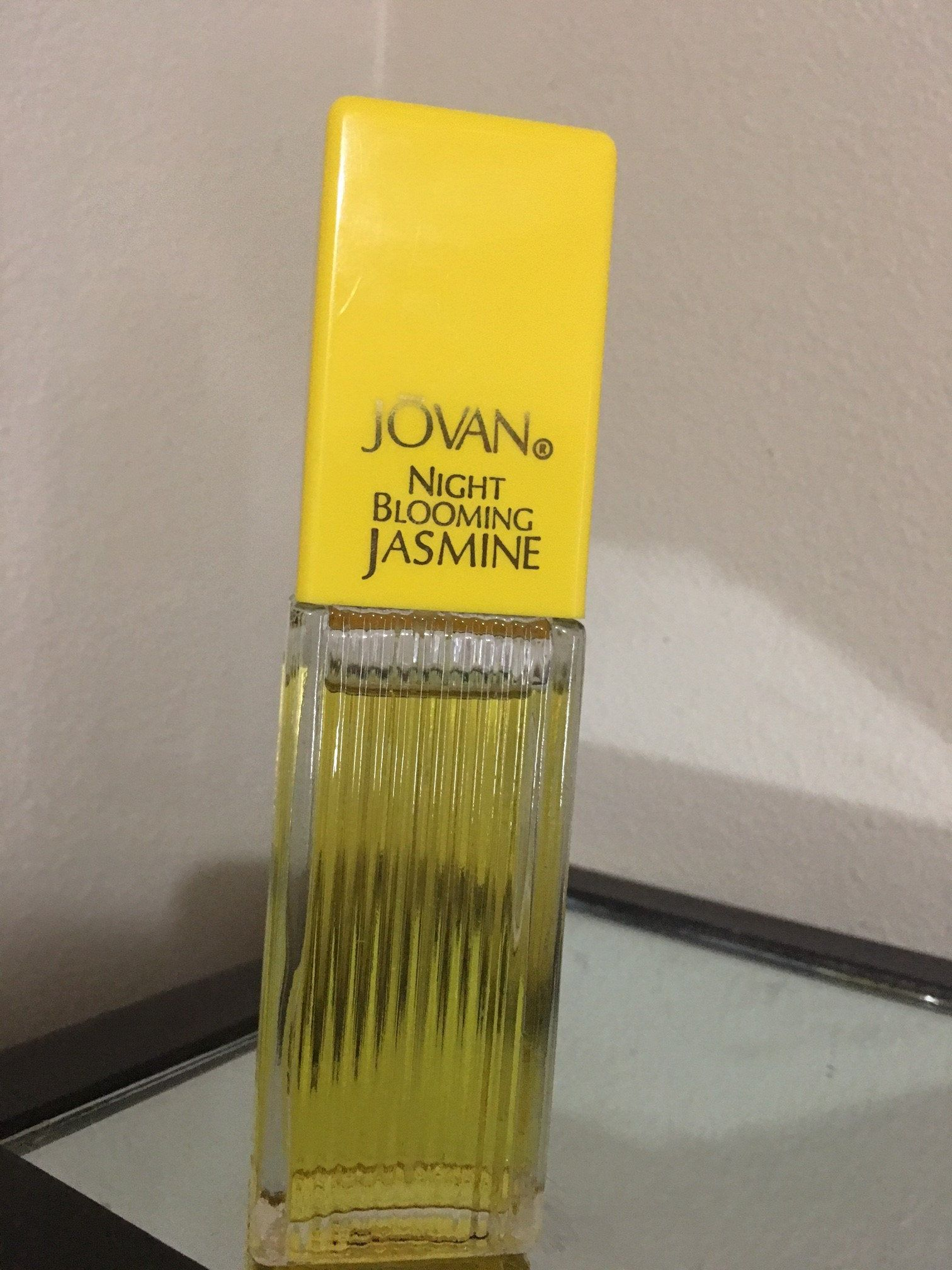 Vintage Night Blooming Jasmine By Jovan Gingersscents On Etsy Sprays Fragrance