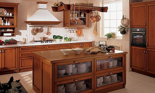 Country Italian Decor Modern Kitchen Ideas And Furniture