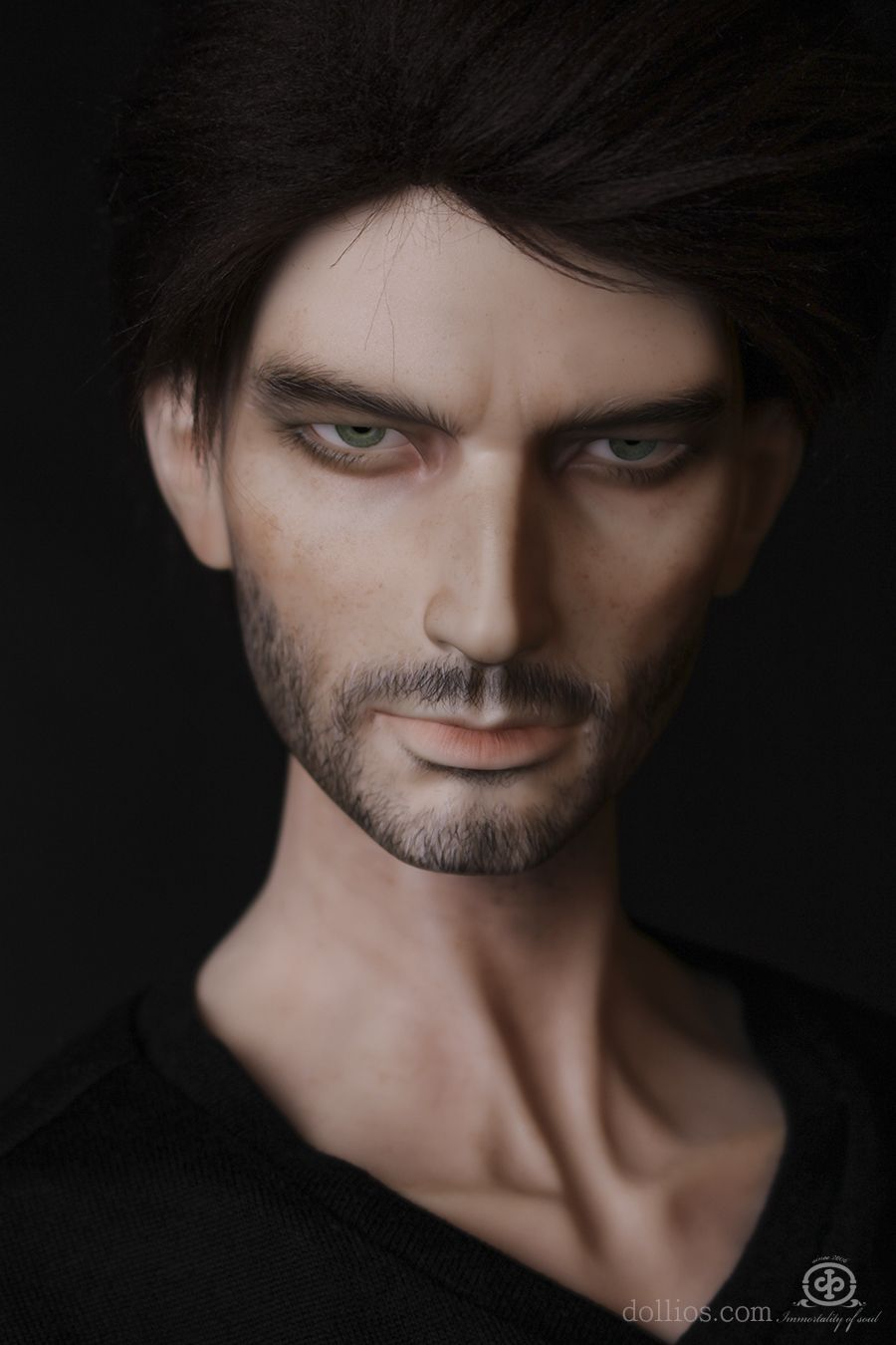 Ball Jointed Dolls Male