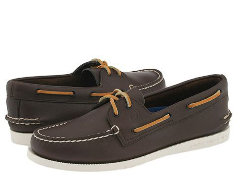 Break in a Pair of Sperry Top Siders Quickly | Top, Shoes and Footwear