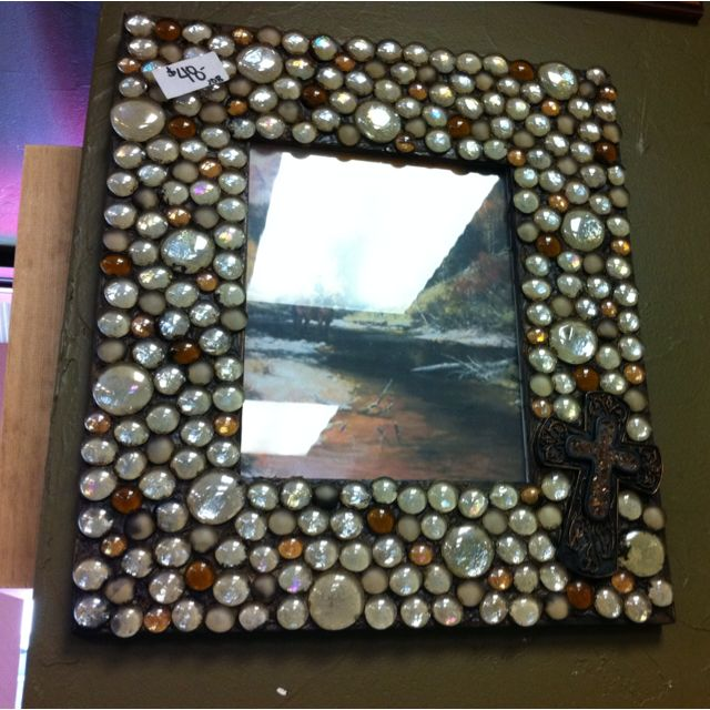 Homemade Picture Frame At My Store Soo Cute Picture Ideas
