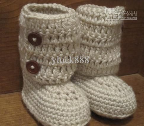 slipper crochet pattern - Recherche Google | Manualidades ...