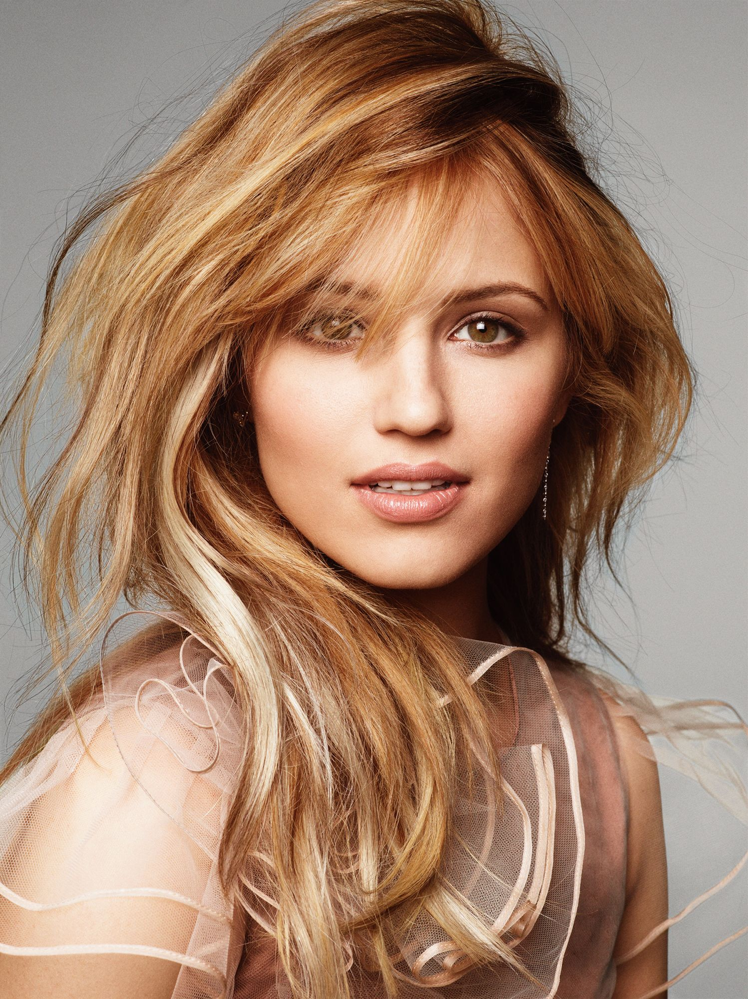 Dianna Agron Dianna Was Chosen By People Magazine To Be One Of