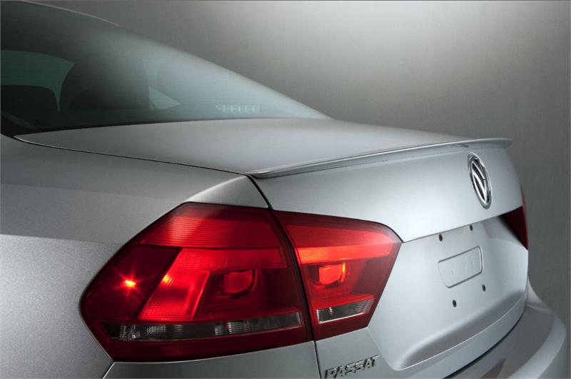 2012 2019 Vw Passat Lip Spoiler H009 Vw Passat Volkswagen