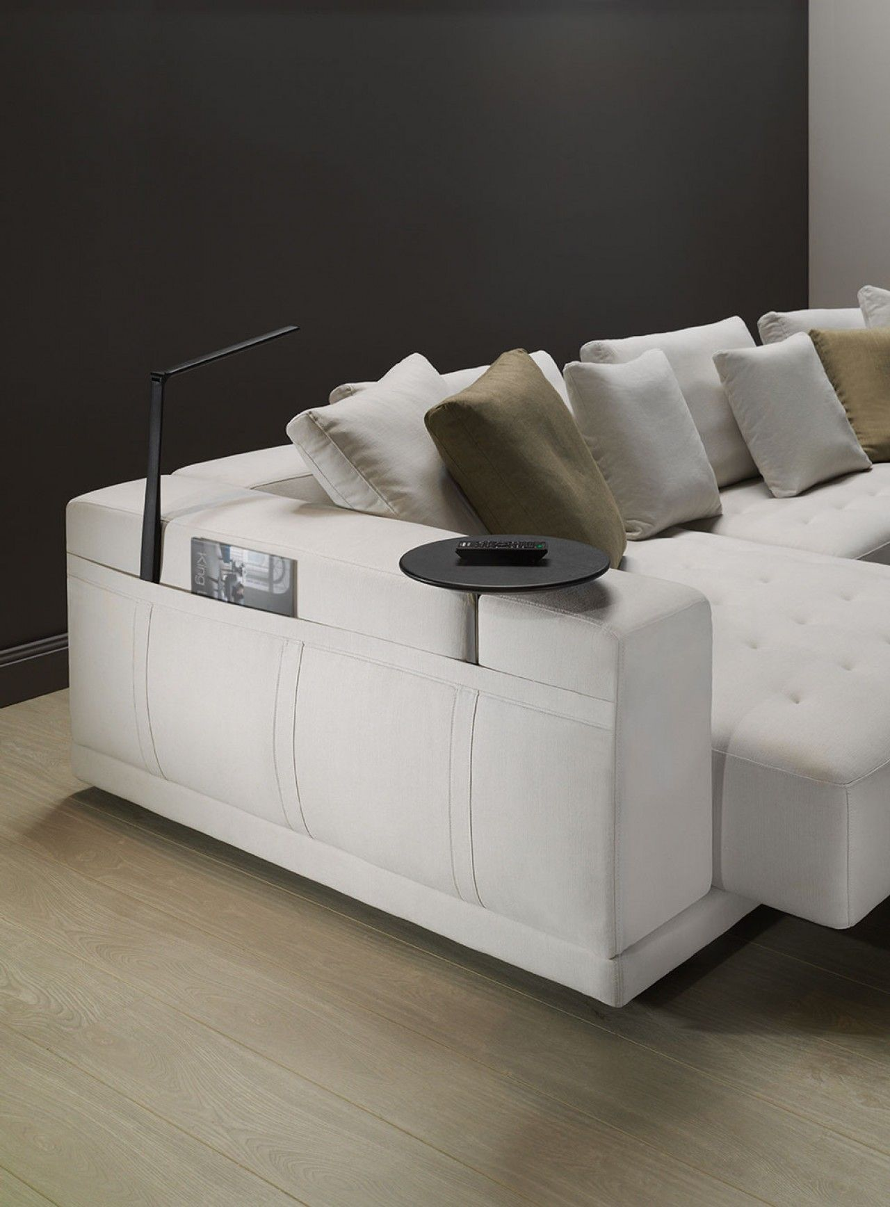 Felix by King Living Australia Sofas Modulars and Armchairs