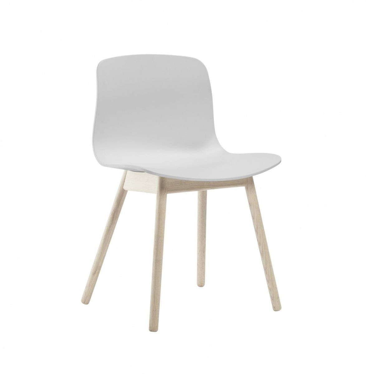 Hay About A Chair Aac 12 Stuhl Eiche Geseift Chair Furniture Chair White Dining Chairs