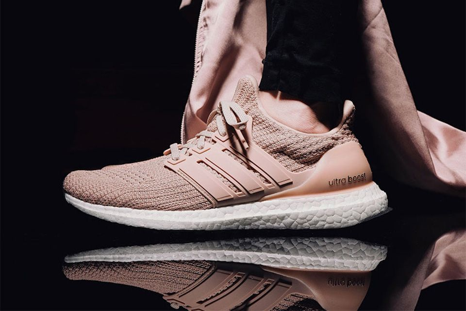 adidas Teases the Ultra Boost 4.0 in an Unmissable