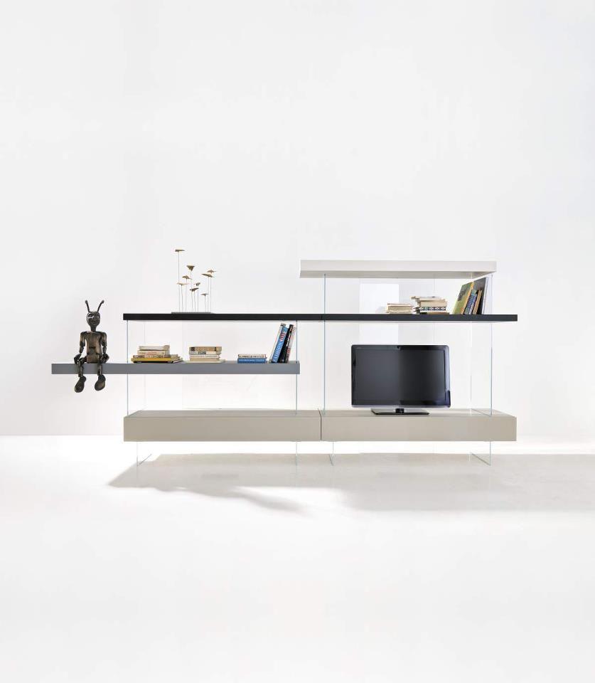 Air Storage Lago Etagere Decoration Design Meuble Design Meuble Tv Mobilier De Salon