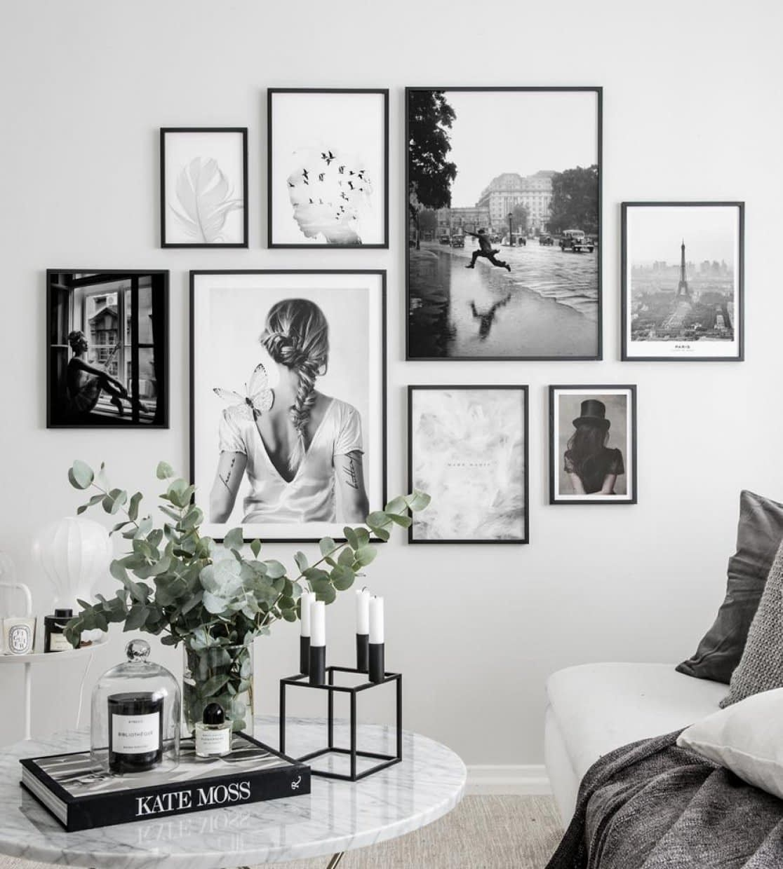 Meine Galeriewand! Meine Galeriewand! Home Inspiration home design inspiration gallery