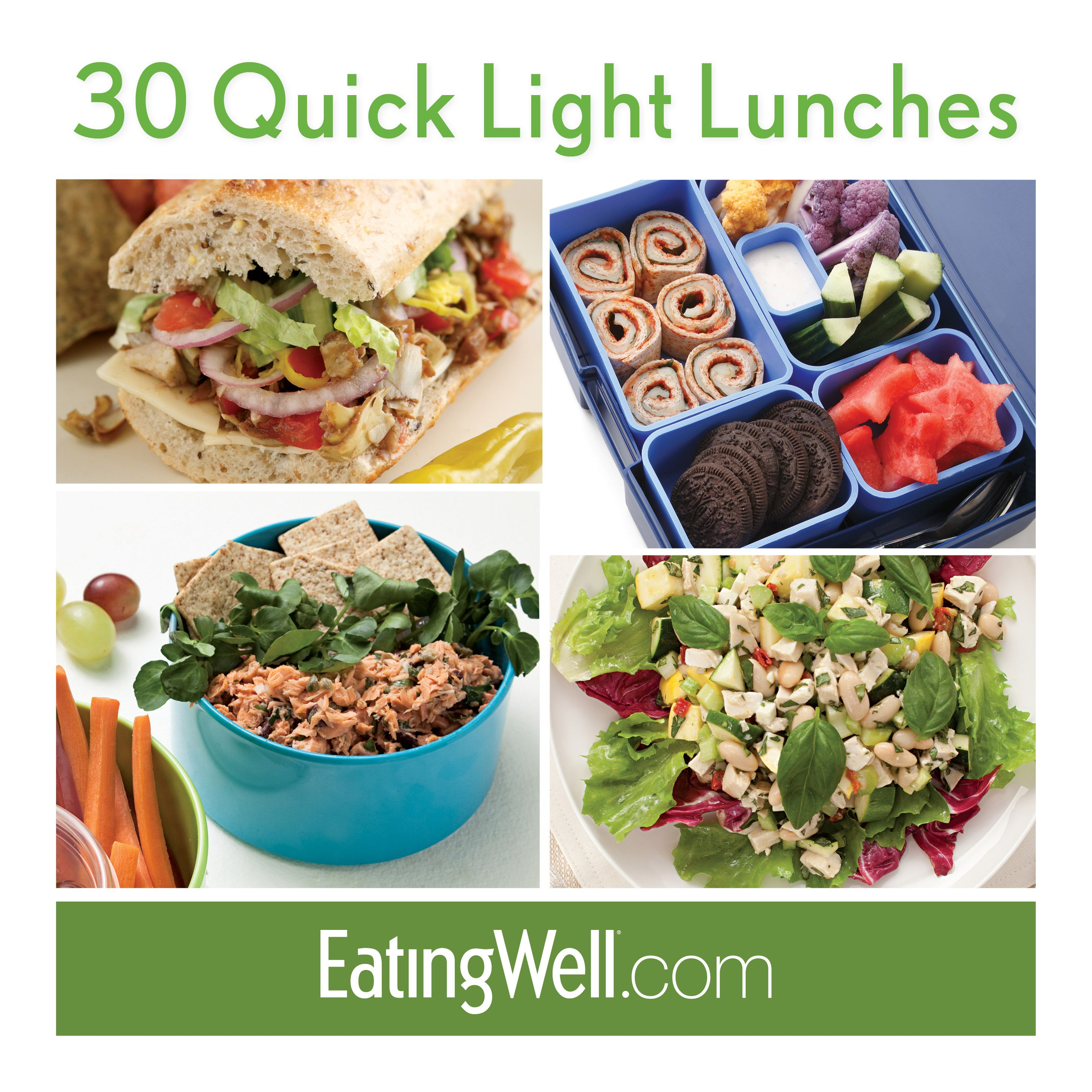 quick light lunches | light lunches | pinterest | lunch, lunch