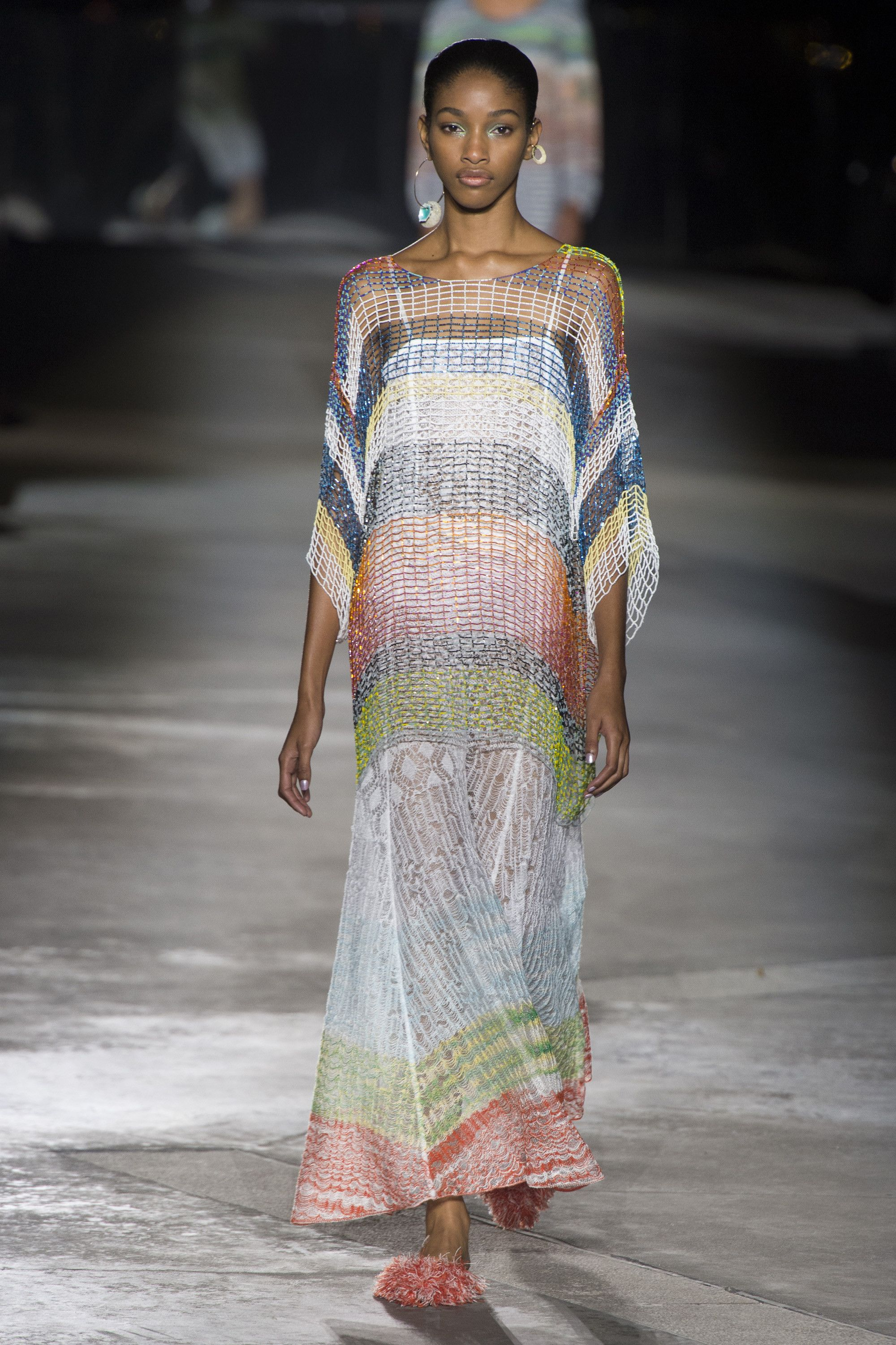 To acquire Springsummer Missoni ladies collection picture trends
