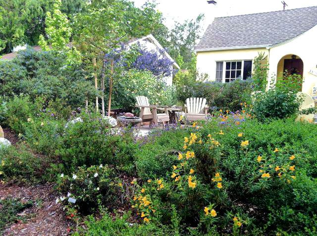 creative water gardens | Your So Cal Tap Water | A blog by Santa Ana ...