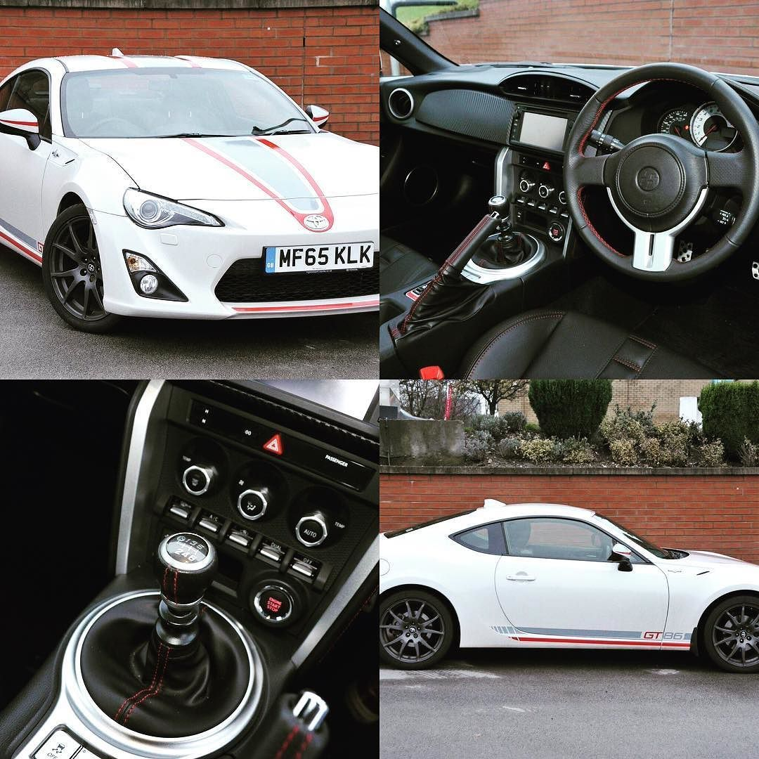 Our Caroftheweek Is This Gorgeous Pearlwhite Toyota Gt86 Blanco Test Drive At Rrgtoyotastockport Usedcarsforsale Toyot Toyota Gt86 Driving Test Toyota