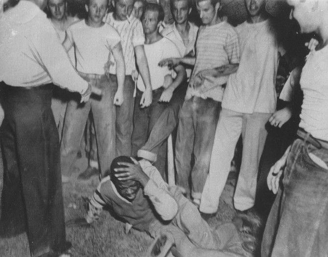 from Freddy gay african-americans slave