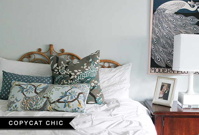 Ranch House Redo | Guest Room Update | Copy Cat Chic