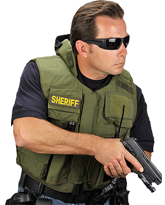 U.S. Armor | Custom Fit Body Armor | get