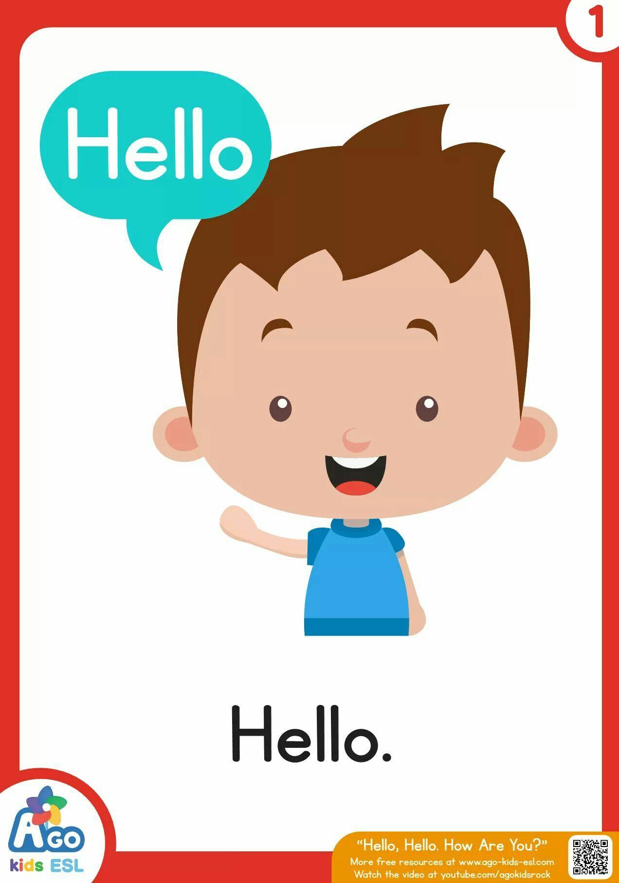 Pin De Mailyn Leiva En Toodles Ingles Para Preescolar Saludos Formales En Ingles Ingles Basico Para Ninos