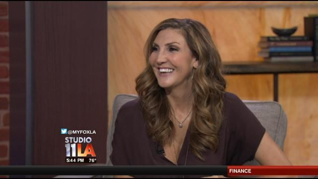 Comedian Heather McDonald: I Don't Mean To Brag