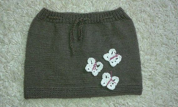 A Delicate Skirt For A Precious Baby Girl All My Creations Are