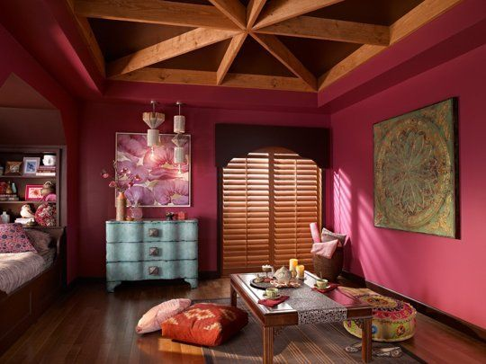 Happy Colors To Paint A Room five happy colors to boost your mood | happy colors, paint colors