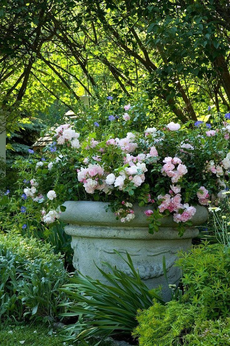 ✔ 64 awesome secret garden design ideas 47