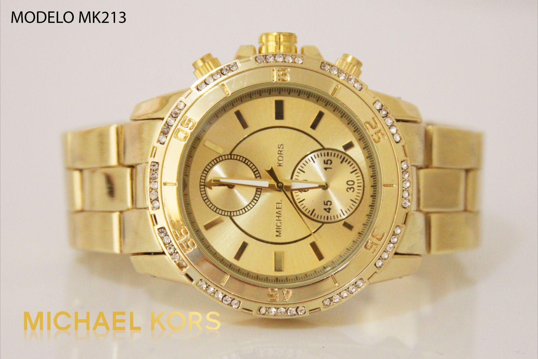 Reloj Michael kors dama dorado  relojesmichaelkorsdama  relojes   michaelkorsdama  reloj  argentina 39470aebd76c