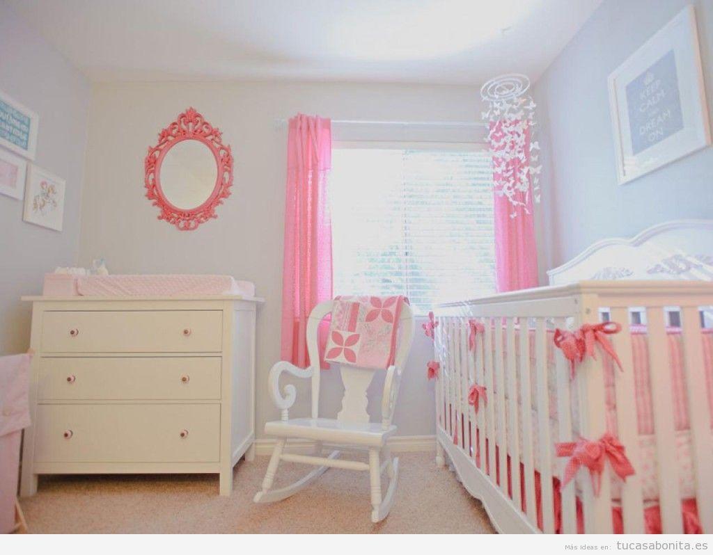 Ideas low cost para decorar habitación niños y bebés 2 | DORMITORIO ...