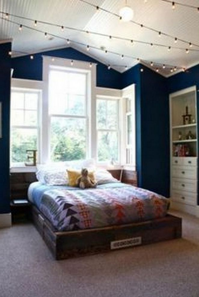 39+ The Unusual Secret of Wood Ceiling Ideas Vaulted - decoryourhomes.com #vaultedceilingdecor